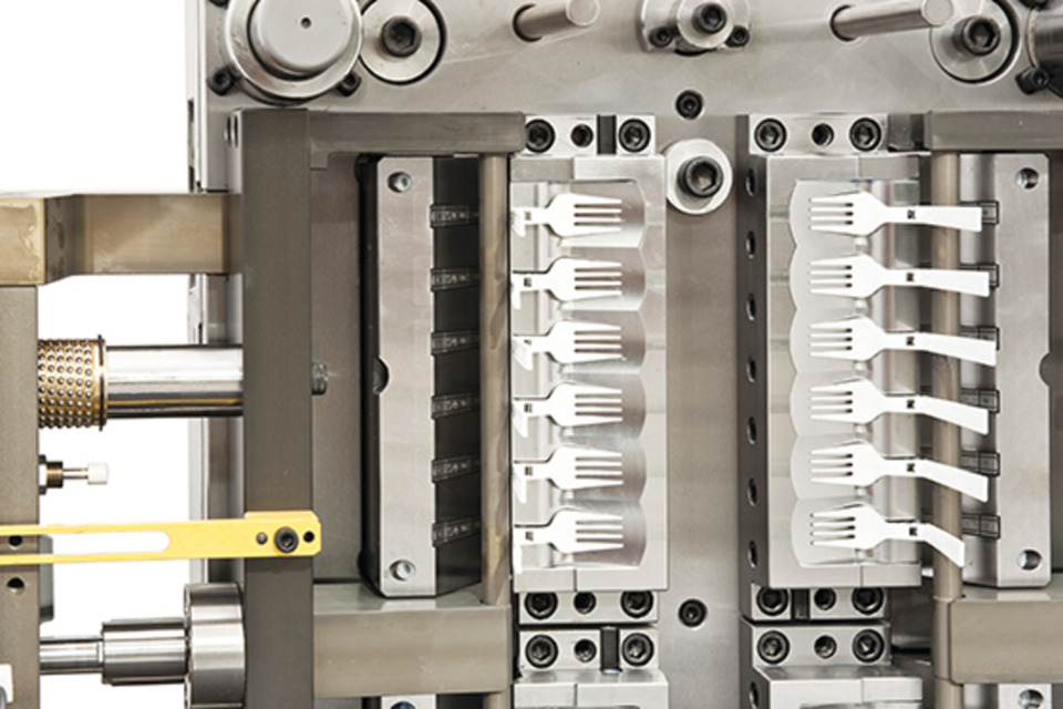 NPE: Tools that are changing rules for injection molding