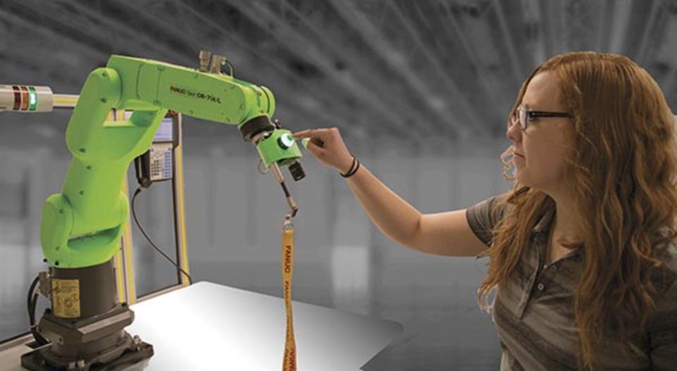 Upgrades to collaborative robots bring cost savings