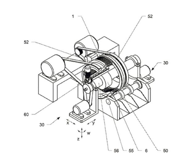 Patent Report Granulator Takes On Soft Materials