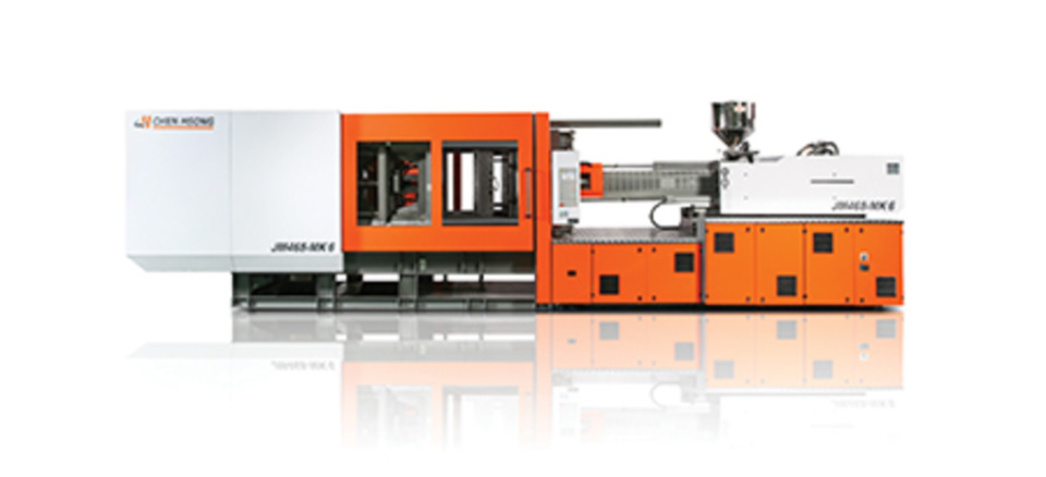 Revamped servo-hydraulic press packs new features